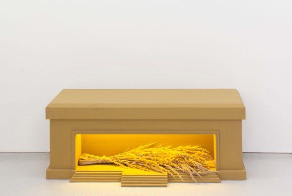 <p>Adam Shiu-Yang Shaw, <em>remains (incorruptible)</em>, 2020; Courtesy the artist and Galeria Wschód</p>