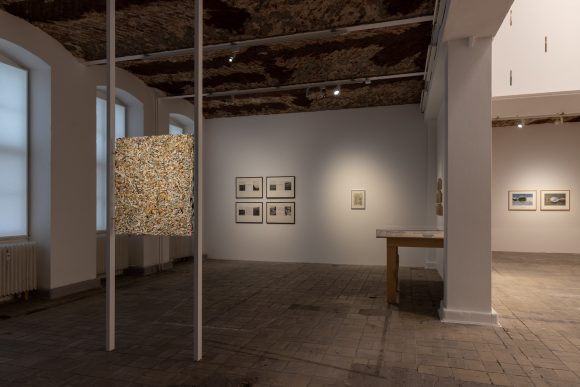 <p>Hreinn Friðfinnsson, <em>I Collected Personal Secrets</em>, 1972–2015, Installationsansicht <em>To Catch a Fish with a Song: 1964</em><em>–Today </em>at KW Institute for Contemporary Art, Berlin, 2019, Courtesy der Künstler, Foto: Frank Sperling</p> <p><strong> </strong></p>