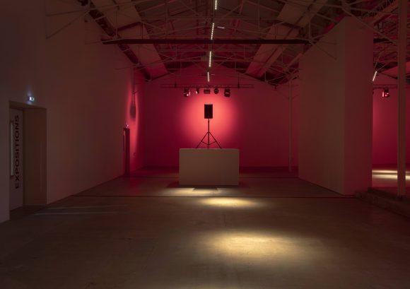 <p>Bild: Kévin Blinderman, <em>You're The Worst</em>; Courtesy der Künstler und Confort Moderne;Foto: Philippe Munda</p>