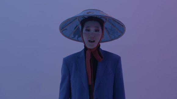 <p>Bild: Mooni Perry, <em>Binlang Xishi</em>, 2021; Courtesy die Künstlerin</p>