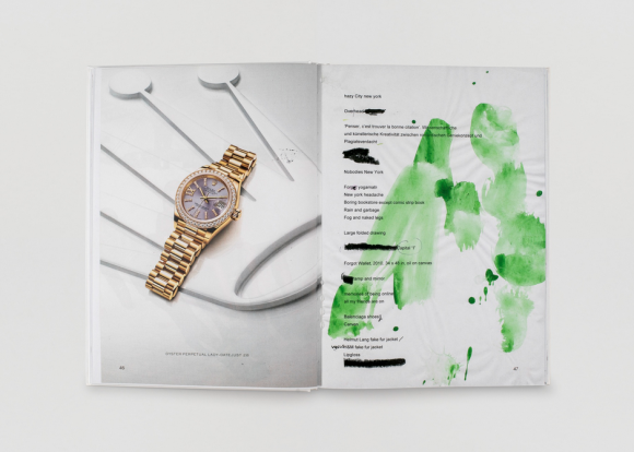 Heike-Karin Föll, SPEED, pages 46–47, 2019