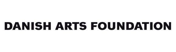 <p>Mit großzügiger Unterstützung der Danish Arts Foundation.</p>