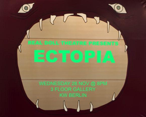 <p><em>Ectopia</em>, 2018<em><br />  </em></p>
