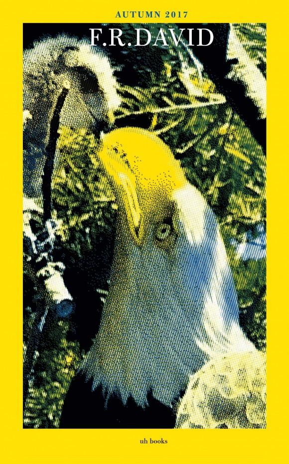 <p>Cover <em>F.R.DAVID</em>, Ausgabe 14</p>