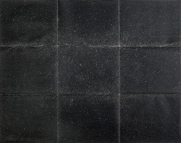 Hajra Waheed, Still against the sky, 2015, Edition von 25, 2015 Metalldruck, ungerahmt, 47,2 x 59,7 cm, Preis: 700 Euro