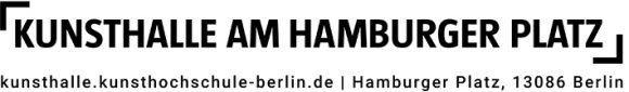 <p>Mit besonderem Dank an die Kunsthalle am Hamburger Platz und den Ort des Gegen e. V. / Nachlass Annette Wehrmann.</p> <p></p>