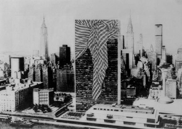 <p>Trix & Robert Haussmann, <em>Seven Codes Collage</em>, 1978</p>