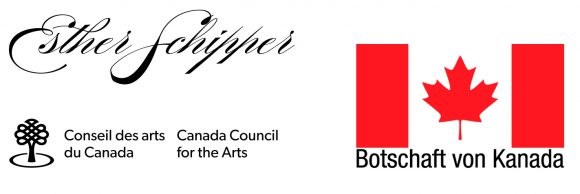 <p>The project at KW is generously supported by Esther Schipper, Berlin, the Embassy of Canada, Berlin, and the Canada Council for the Arts.</p>