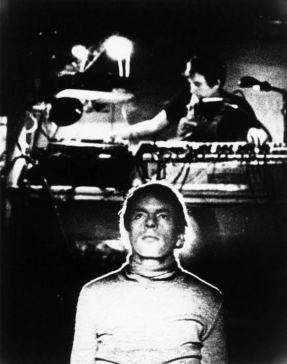 <p>The Wooster Group, <em>Rumstick Road</em>, 1977, Photo: Bob Van Dantzig</p>