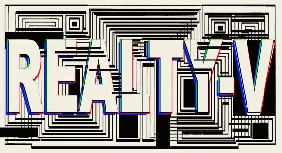 <p><em>REALTY-V </em>logo,<em></em>Diann Bauer</p>