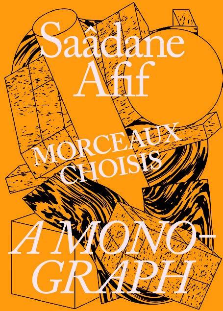 <p>Saâdane Afif: <em>Morceaux Choisis</em>, 2021.</p> <p></p> <p></p>