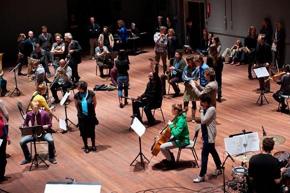 Symphony X, photo: Springdance/Anna van Kooij 2012
