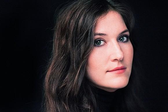 Antonia Baum Courtesy Mathias Bothor/photoselection