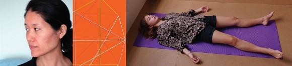 Cultivating Body Awareness mit Yumi Tanabe, Einführung durch Matthew Antezzo<br>