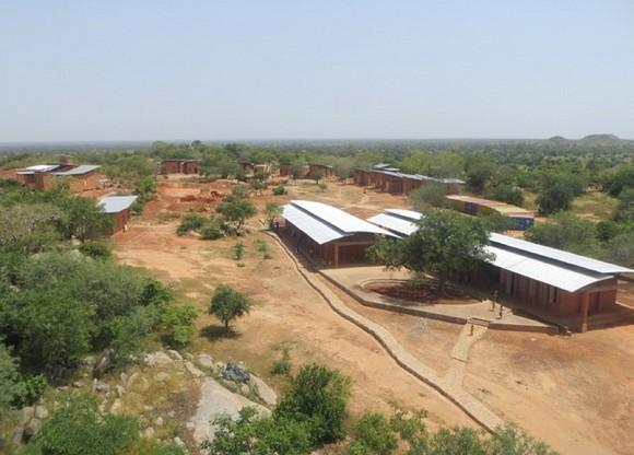 Photo: Kéré Architecture