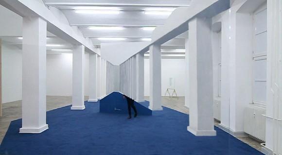 Elín Hansdóttir, Suspension of Disbelief, 2015 Videostill, Courtesy Elín Hansdóttir und i8 Gallery, Reykjavík