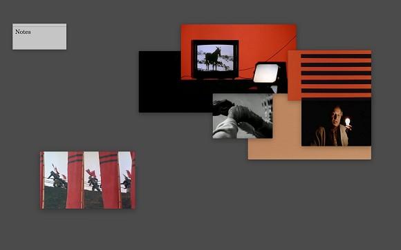 Sam Smith, Notes, 2014, production still, Courtesy the artist and 3+1 Arte Contemporânea, Lisbon