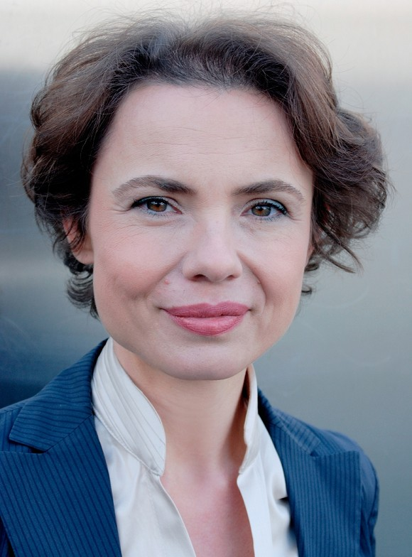 Tina Mendelsohn, ® Henrik Jordan