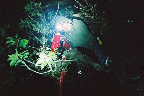 Apichatpong Weerasethakul: VAMPIRE, 2008, film still; video, color, sound, 19:00 min., Courtesy Kick the Machine Films