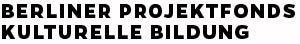 <p>Das Projekt wird gefördert vom Berliner Projektfonds Kulturelle Bildung.</p>