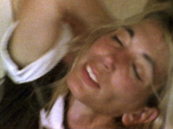 <p>Ellen Cantor, <em>Pinochet Porn</em>, 2008–16, Super-8-Film übertragen auf Video, 123 Minuten © Ellen Cantor Estate</p>