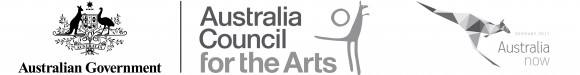 <p> </p> <p>The exhibition <em>Nicholas Mangan: Limits to Growth</em> is generously supported by the Australian Government as part of the cultural initiative <em>Australia now</em> Germany 2017. This project has been assisted by the Australian Government through the <em>Australia Council</em>, its arts funding and advisory body.</p>