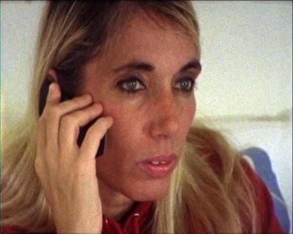 Ellen Cantor, Pinochet Porn, 2008–2016 Super 8 on video, Ton/ Sound, 2:03 Courtesy of the Estate of Ellen Cantor